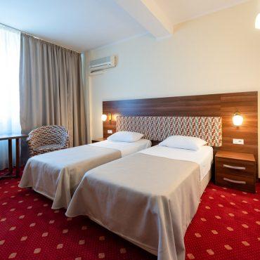 Hotel Minerva - Camera 1