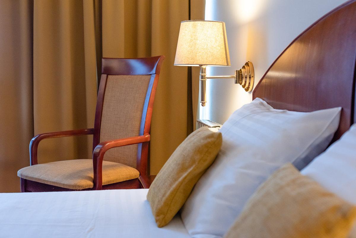 Hotel Minerva - Camera 3-11