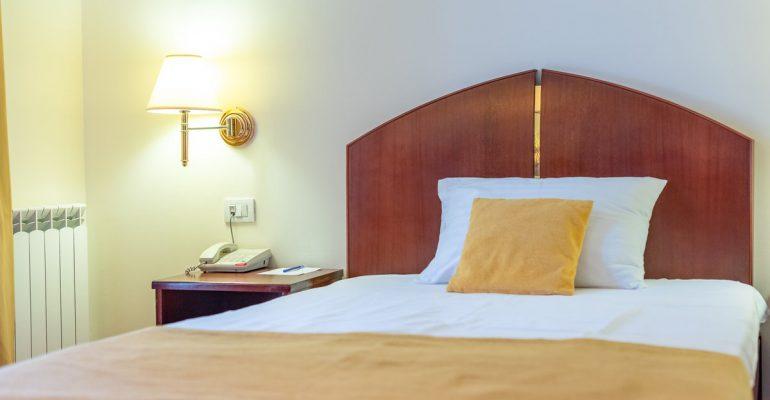 Hotel Minerva - Camera-4-9
