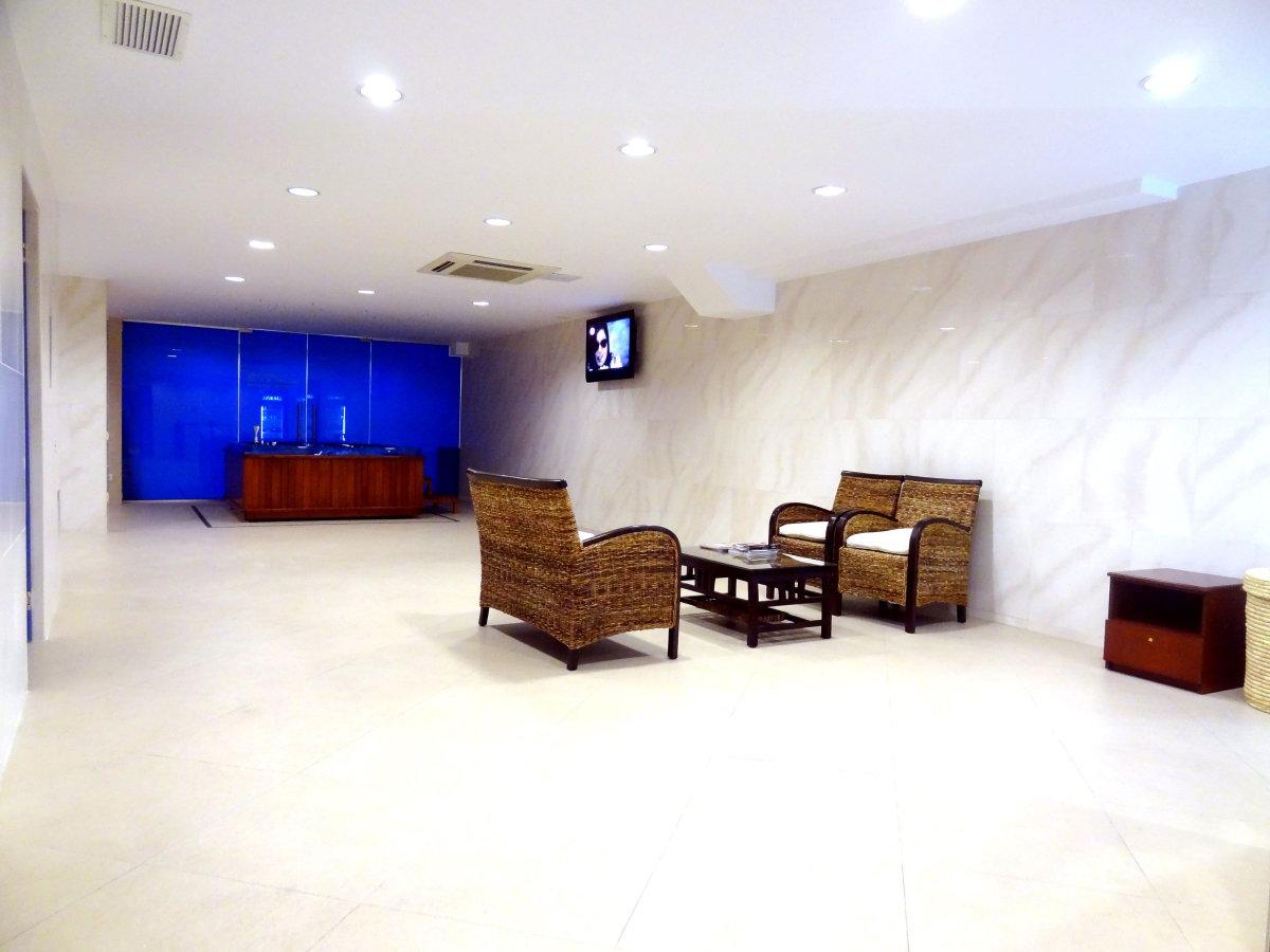 Hotel Minerva - Facilitati-2