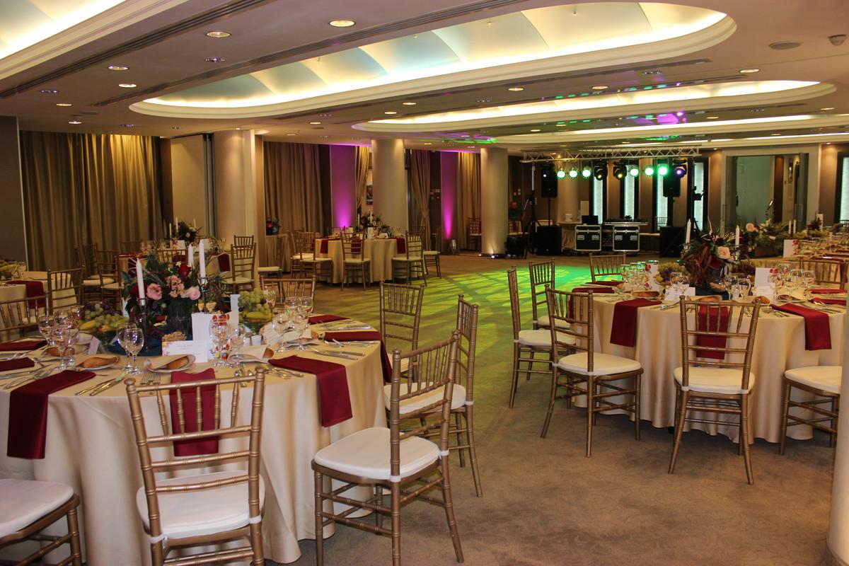 Hotel Minerva - HIMALAYA BALLROOM (2)
