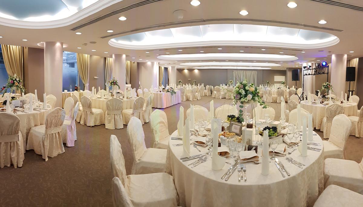 Hotel Minerva - HIMALAYA BALLROOM
