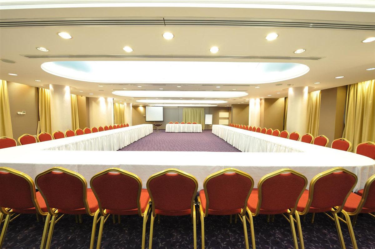 Hotel Minerva - Sala Conferinte 2