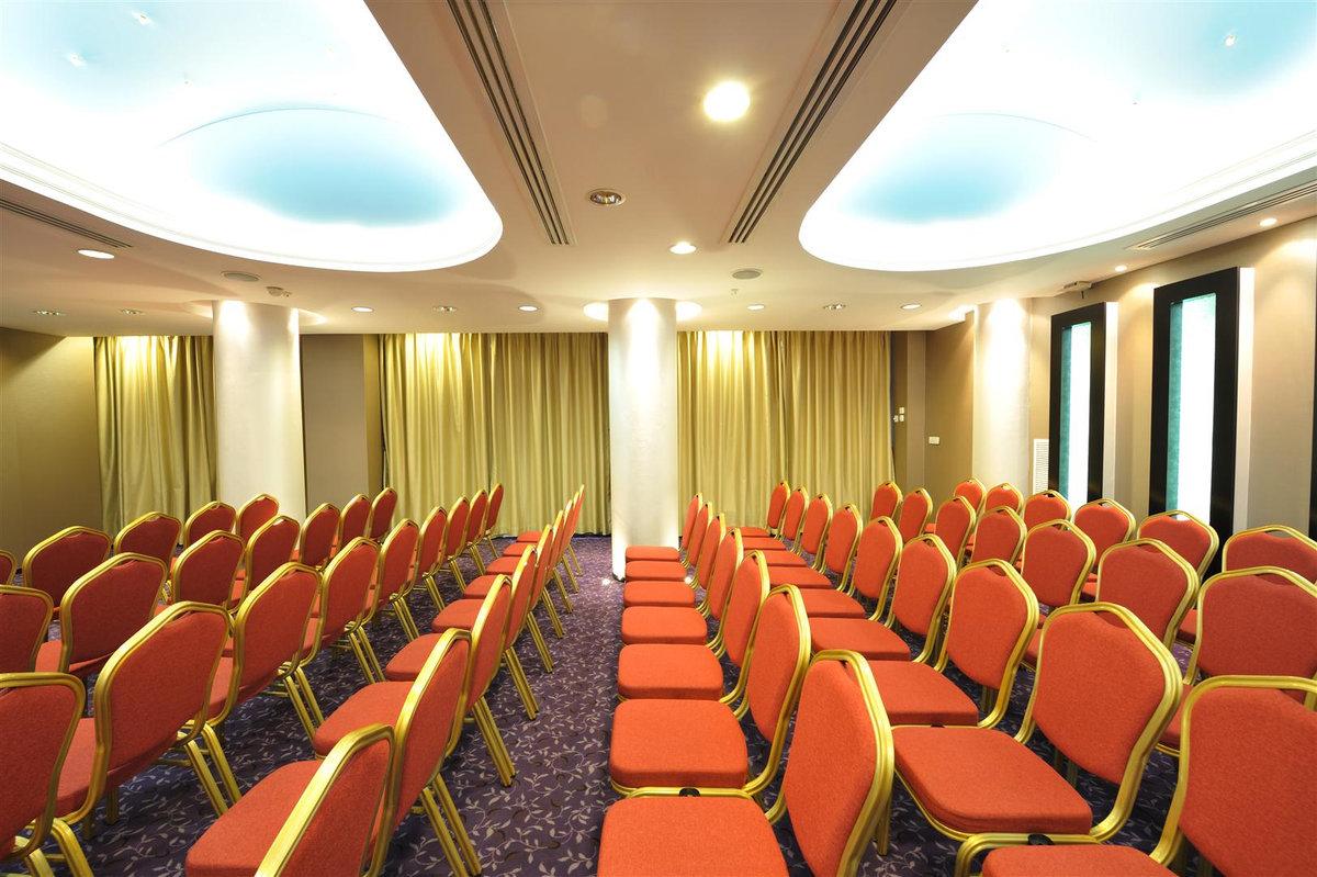 Hotel Minerva - Sala conferinte