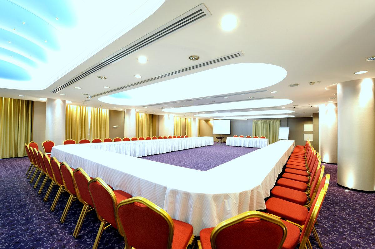 Hotel Minerva - Sala de conferinte